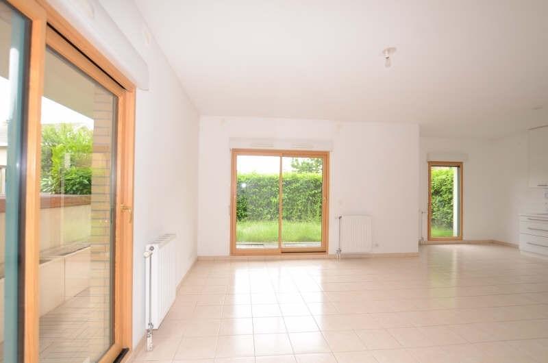 Vente appartement Bois d arcy 280000€ - Photo 1