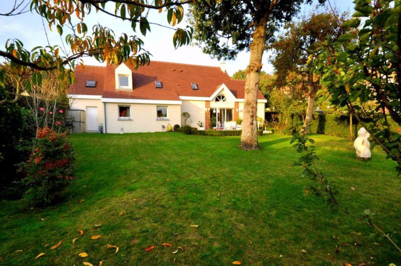 Sale house / villa Forges les bains 540000€ - Picture 22