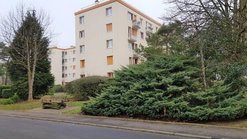 Vente appartement Le plessis trevise 215000€ - Photo 4