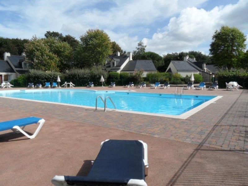 Location appartement Ploemel 485€ CC - Photo 1