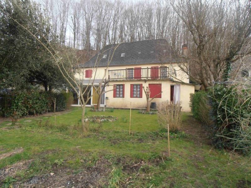 Sale house / villa Sauguis st etienne 82000€ - Picture 1
