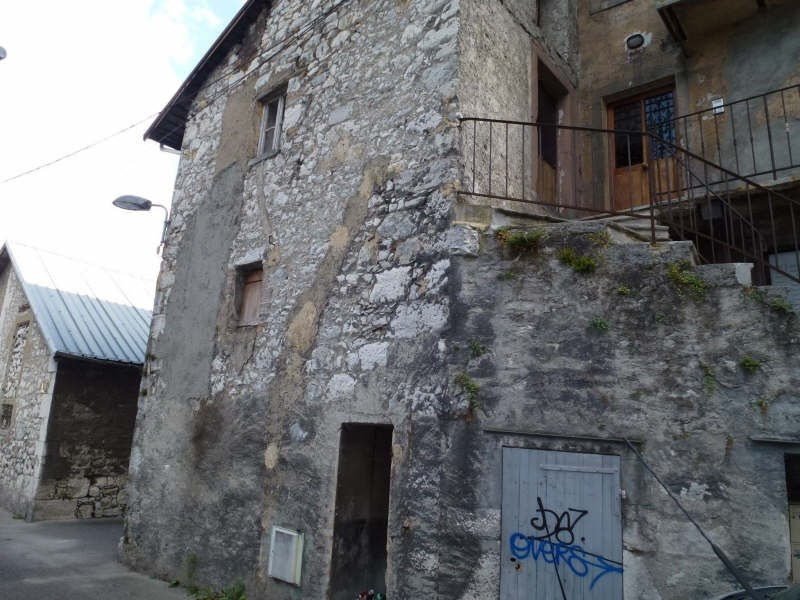 Venta  casa Chambery 70000€ - Fotografía 2