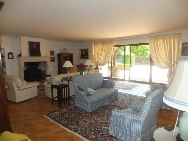 Sale house / villa Cognac 466400€ - Picture 8