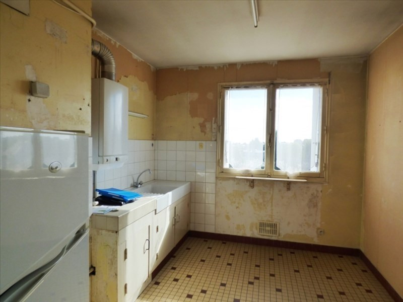 Vente appartement Fougeres 55 400€ - Photo 5