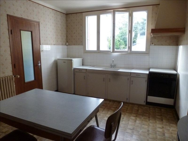 Vente maison / villa Ploeuc sur lie 62400€ - Photo 5
