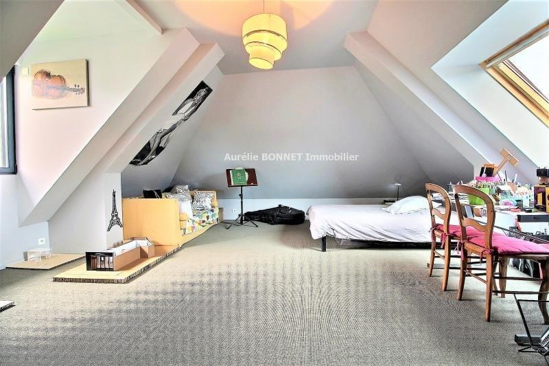 Vente maison / villa Trouville sur mer 499000€ - Photo 6