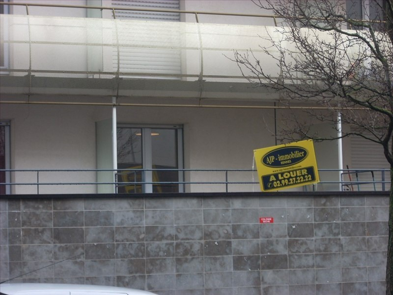 Location appartement Rennes 420€cc - Photo 5
