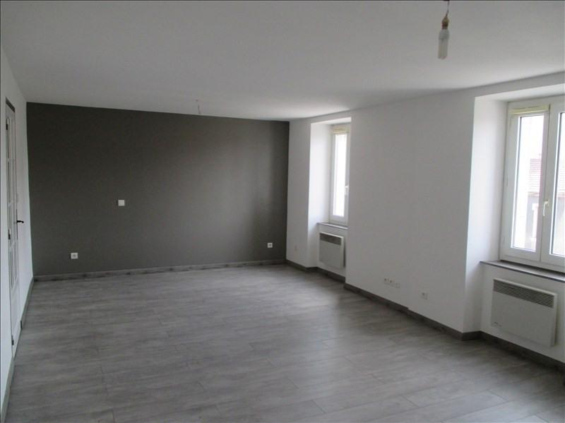 Alquiler  apartamento Livron sur drome 490€ CC - Fotografía 2
