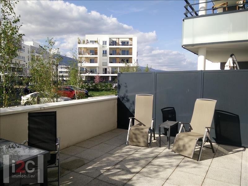 Vente appartement St genis pouilly 315000€ - Photo 7