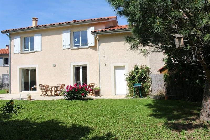 Sale house / villa Charly 399 000€ - Picture 2