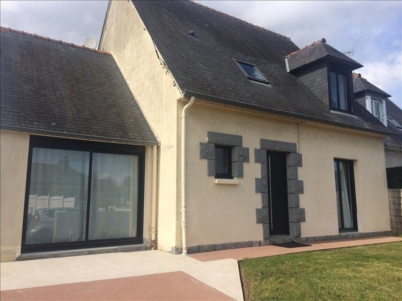 Vente maison / villa St brice en cogles 208000€ - Photo 1