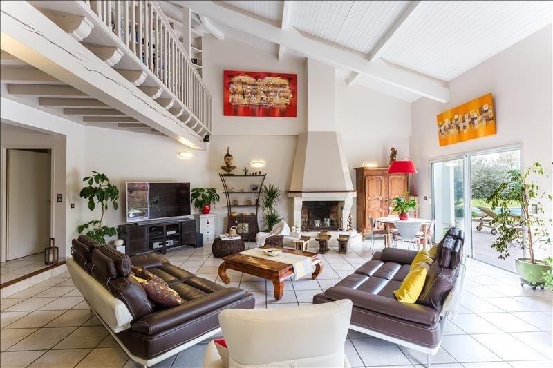 Vente de prestige maison / villa Jatxou 698000€ - Photo 1