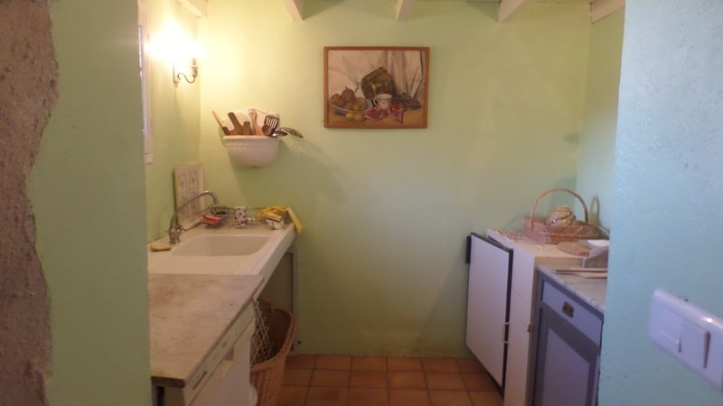 Vente maison / villa Chantemerle-lès-grignan 495000€ - Photo 8
