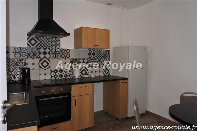 Vente appartement St germain en laye 370000€ - Photo 2