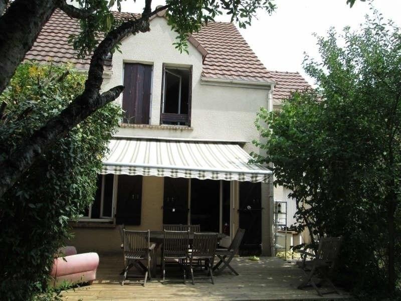 Location maison / villa Evry 1330€ CC - Photo 1