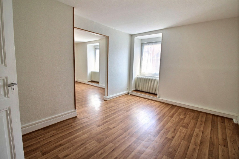 Location appartement Strasbourg 840€ CC - Photo 2