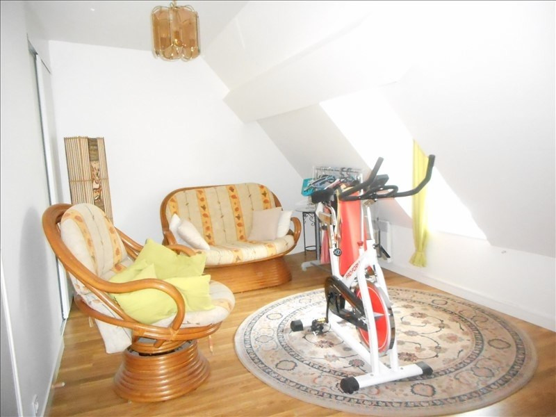 Vente appartement Fecamp 190 000€ - Photo 7