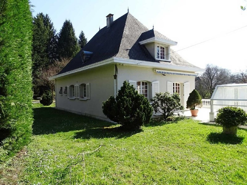 Vente maison / villa Corbelin 378 000€ - Photo 2