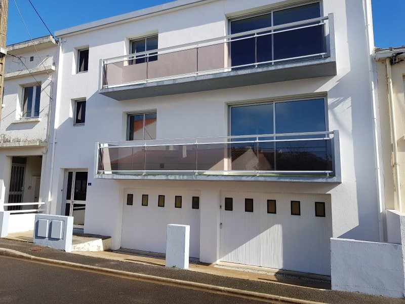 Sale apartment Les sables d olonne 243 000€ - Picture 4