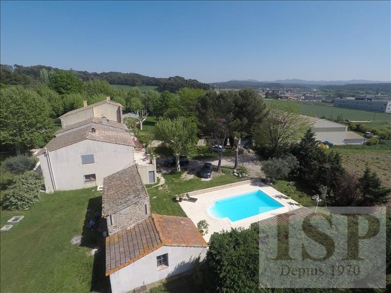 Vente de prestige maison / villa Aix en provence 699500€ - Photo 1