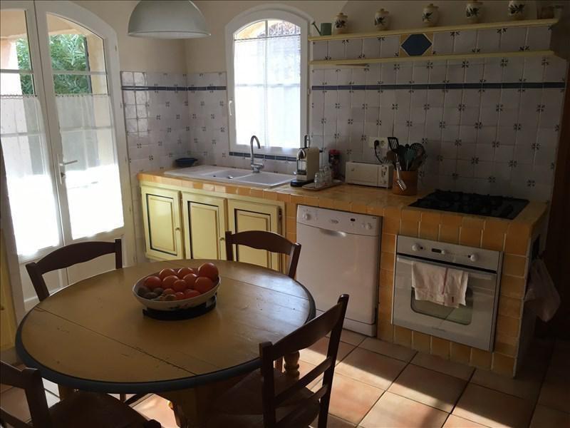 Vente maison / villa St esteve janson 524000€ - Photo 5