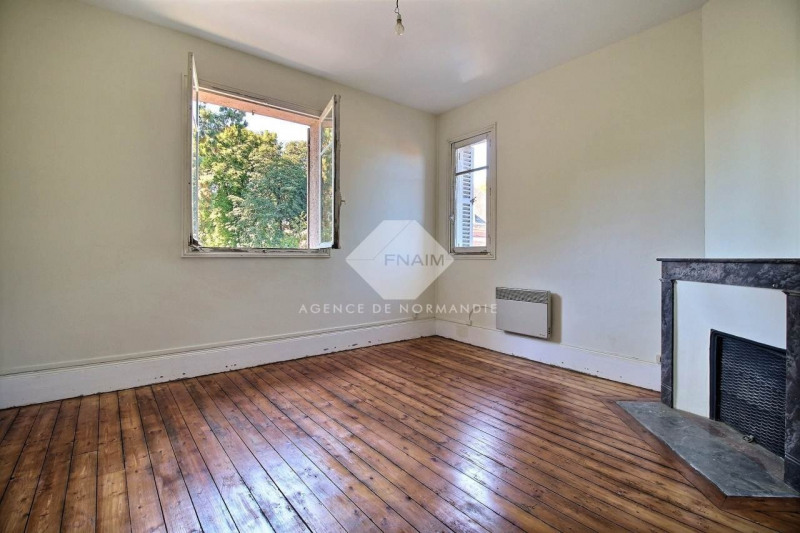 Rental apartment Broglie 318€ CC - Picture 3