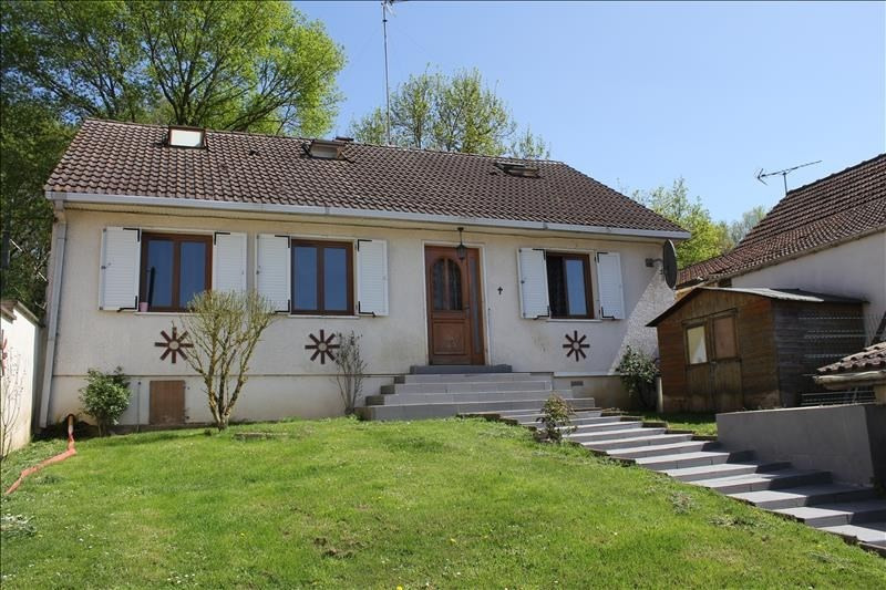Revenda casa Maintenon 212000€ - Fotografia 1