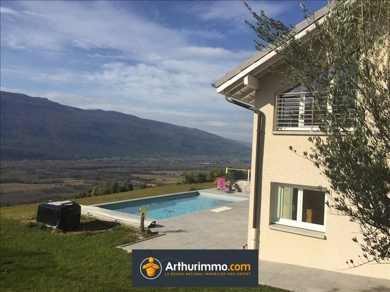 Vente maison / villa Serrieres en chautagne 475000€ - Photo 2