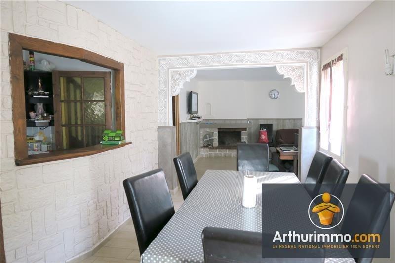 Sale house / villa Nandy 285000€ - Picture 3