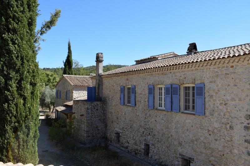 Deluxe sale house / villa Le canton de fayence 2100000€ - Picture 8