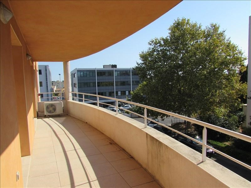 Sale apartment Beziers 142000€ - Picture 1
