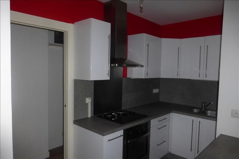 Vente appartement Besancon 188000€ - Photo 2