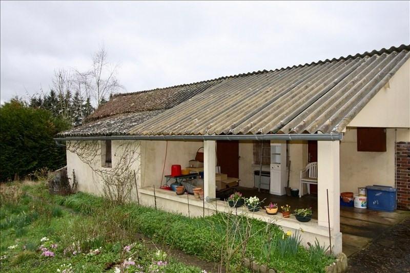 Vente maison / villa Damville 149000€ - Photo 2