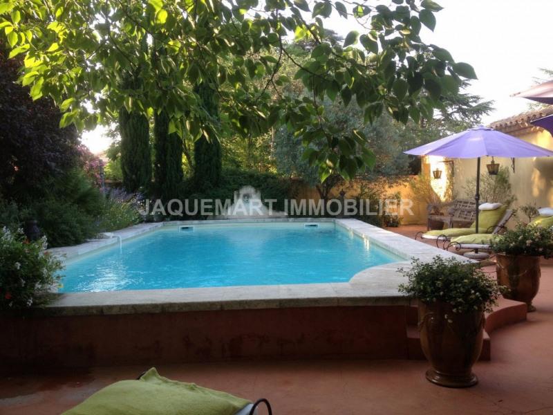 Venta de prestigio  casa Lambesc 795000€ - Fotografía 6