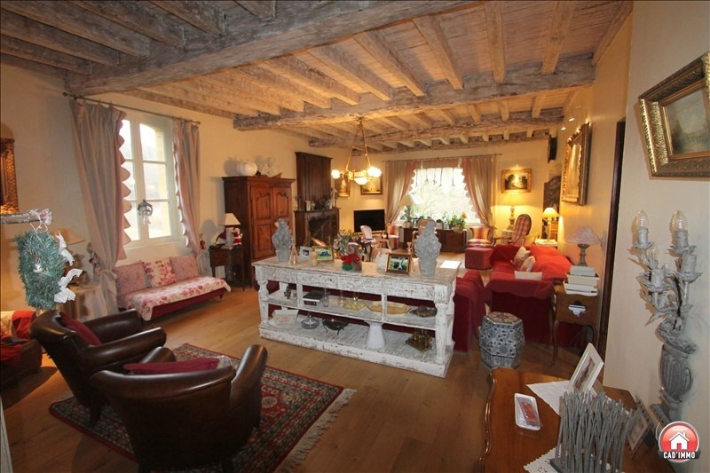 Vente de prestige maison / villa Sarlat la caneda 1060000€ - Photo 5
