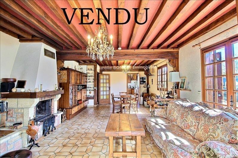 Sale house / villa Deauville 286000€ - Picture 2