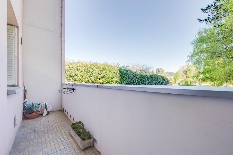 Vente appartement Besancon 152000€ - Photo 10