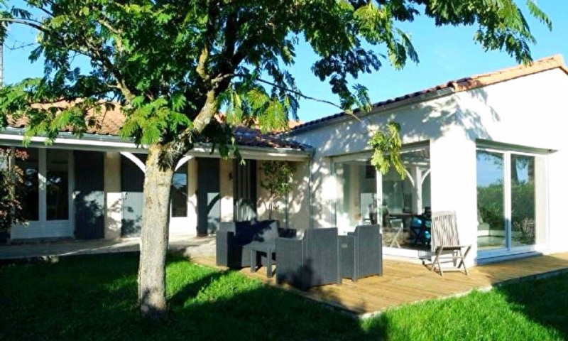 Vente maison / villa Vaux sur mer 336000€ - Photo 2
