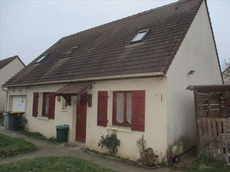 Vente maison / villa Villers cotterets 180000€ - Photo 1