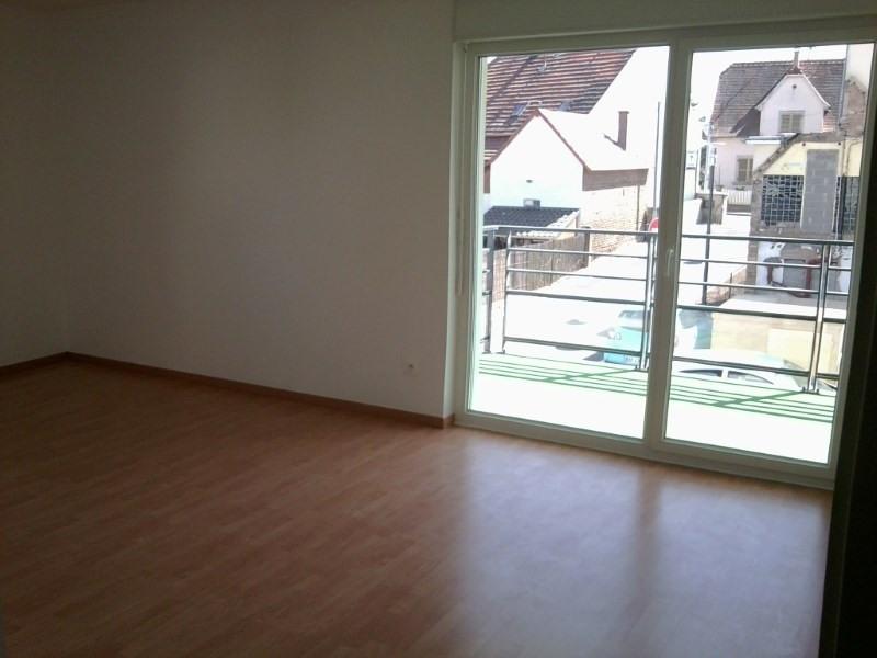 Location appartement Holtzheim 905€ CC - Photo 5