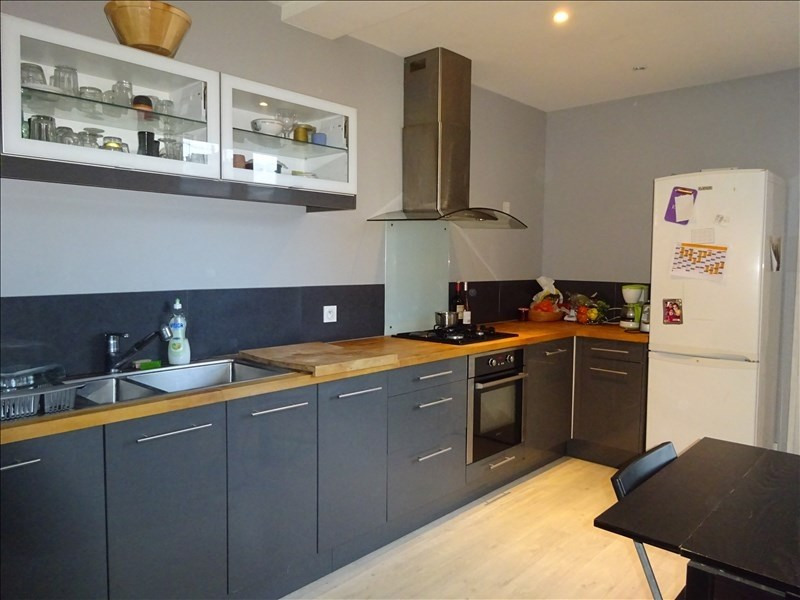 Vente appartement Brest 246 800€ - Photo 3