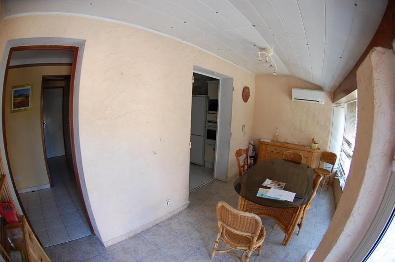 Sale house / villa Six fours 337000€ - Picture 4