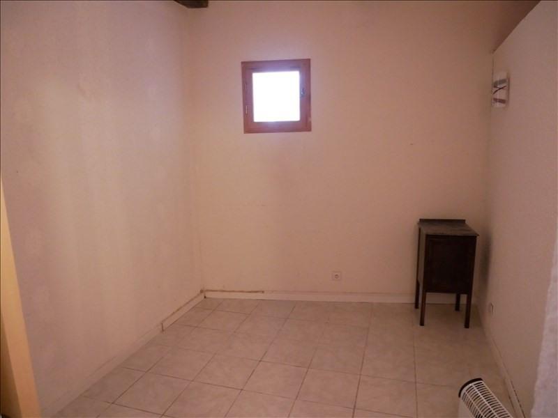 Sale apartment Servian 47000€ - Picture 3