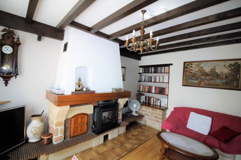 Vente maison / villa La tour du pin 238000€ - Photo 9