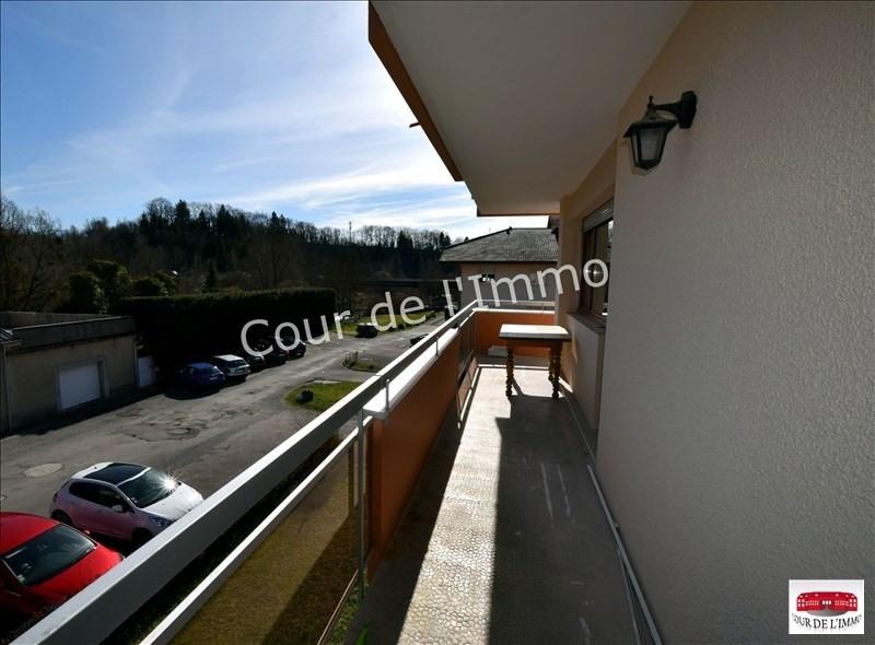 Vente appartement Bonne 235000€ - Photo 7