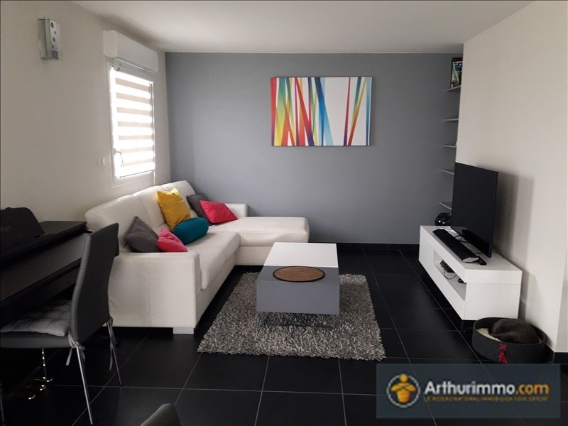 Sale apartment Horbourg-wihr 244 000€ - Picture 2