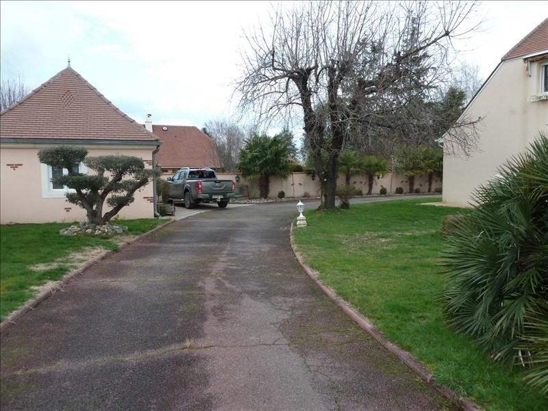 Vente maison / villa Ger 299000€ - Photo 4
