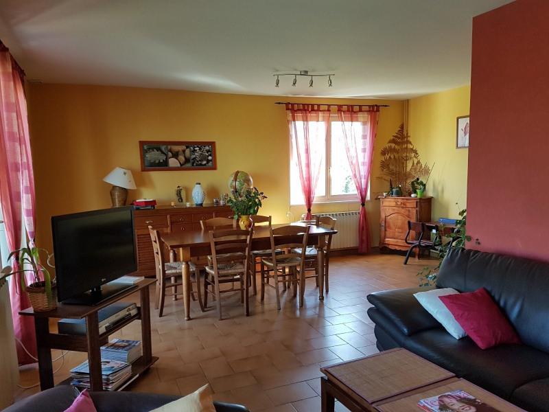 Vente maison / villa Chazelles sur lyon 249000€ - Photo 3