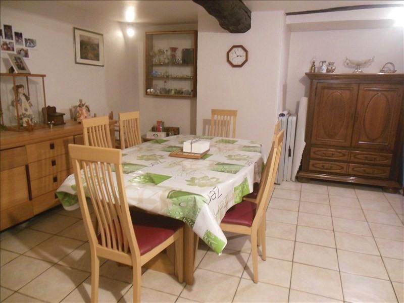 Vente maison / villa Amfreville la mi voie 157000€ - Photo 4