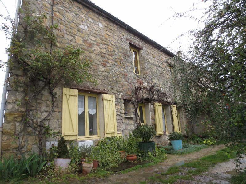 Vente maison / villa Montgeroult 169000€ - Photo 1